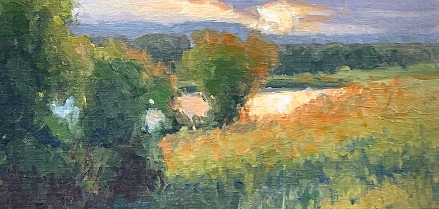 Wabaunsee Pond