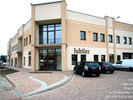 Firma Jubilerska Wojciuch