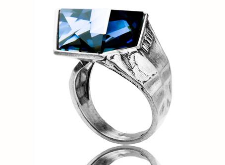 Kolekcja biżuetrii Motyle - Aurora