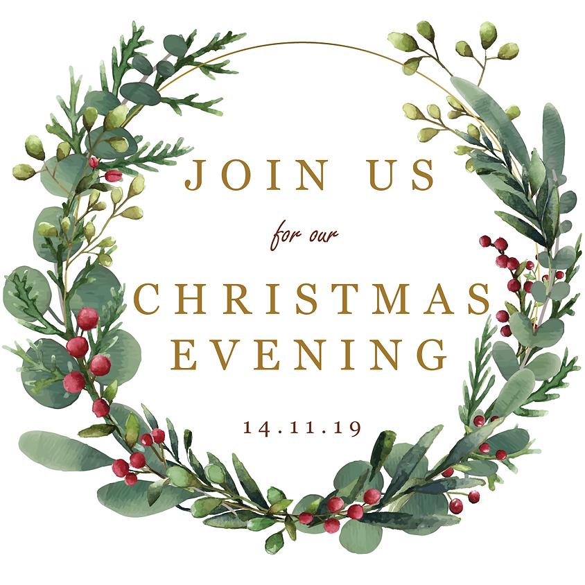 Annual Christmas Evening
