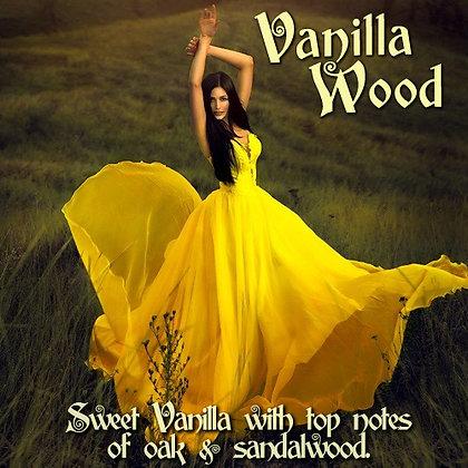 Vanilla Wood