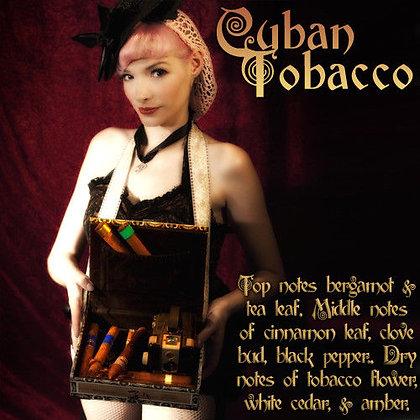 Cuban Tobacco
