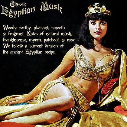 8 oz Perfume Oil Kit - Egyptian Musk