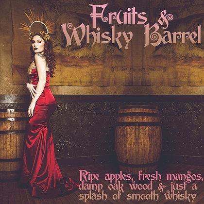 Fruits & Whisky Barrel Parfum
