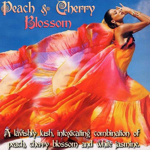 Peach & Cherry Blossom Parfum