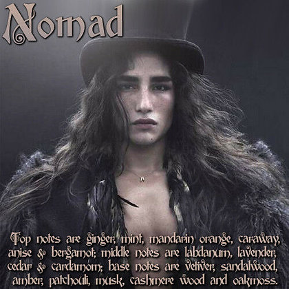 Nomad (masculine)