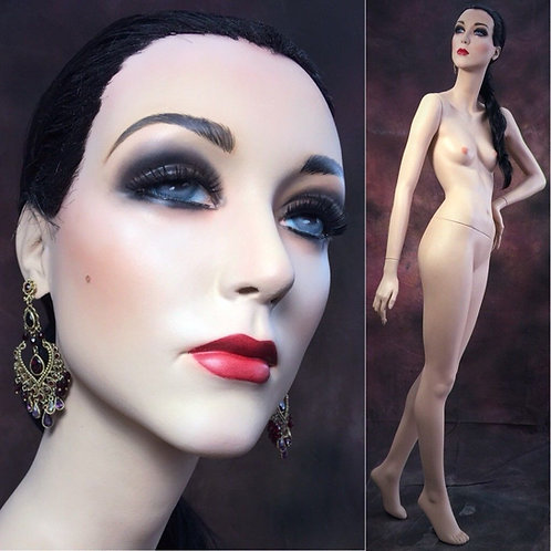 ~Kathy Davies~ M6 by Rootstein Mannequin