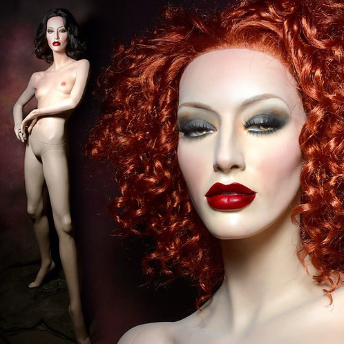 ~Ulla~ DI8 by Rootstein Mannequins