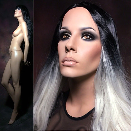 ~Chanell~ by Rootstein Mannequins