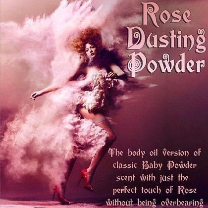Rose Dusting Powder