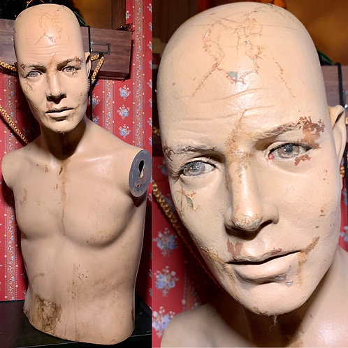 ~M-19~ by Greneker Mannequins