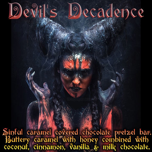 Devil's Decadence