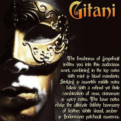 Gitani (masculine)