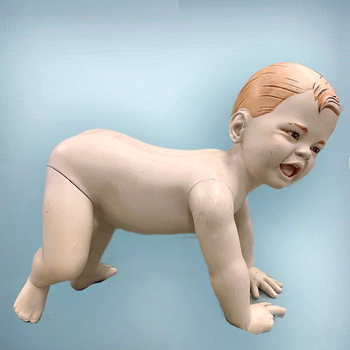 ~Baby~ by Goldsmith Mannequins