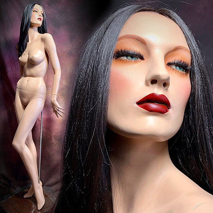 ~Catherine~ by Rootstein Mannequin