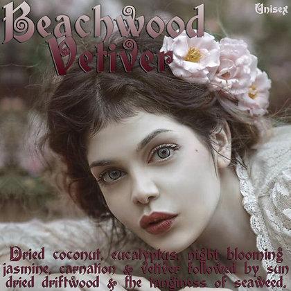 Beachwood Vetiver