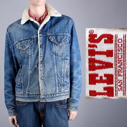 Levi's Jacket for 2_legitvintage