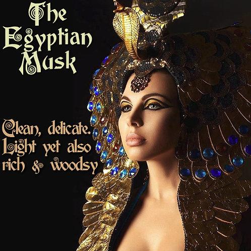 Egyptian Musk Parfum