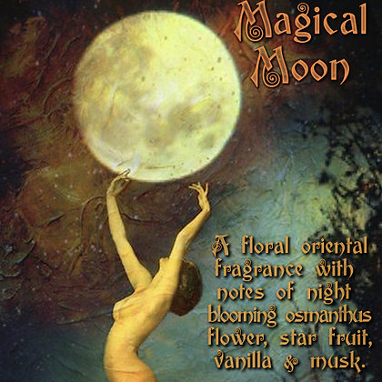 Magical Moon