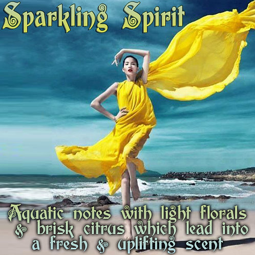 Sparkling Spirit