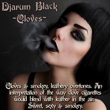 Djarum Black (Clove Cigarettes)