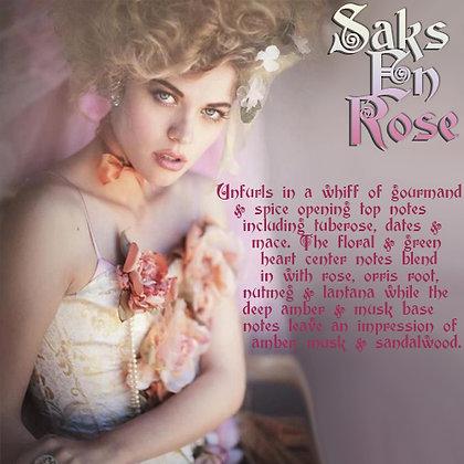 Saks En Rose