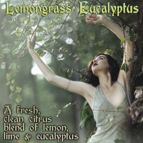 Lemongrass Eucalyptus