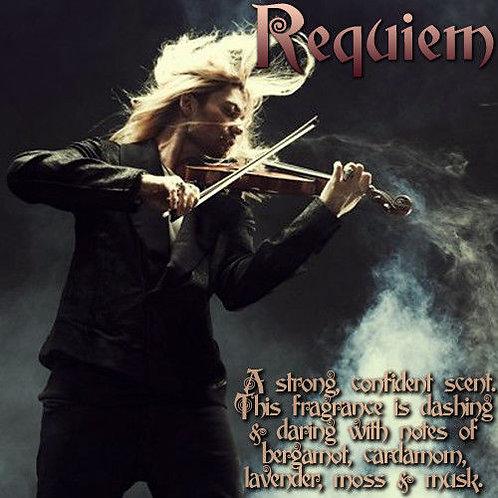 Requiem (masculine)