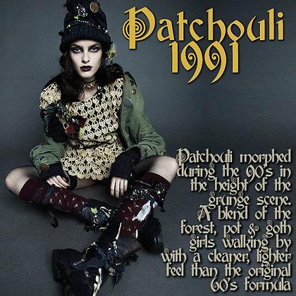 Patchouli 1991