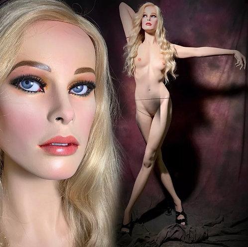 ~Elysia~ by Greneker Mannequins