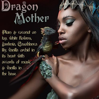 Dragon Mother