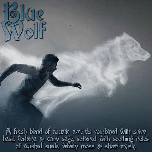 Blue Wolf (masculine)