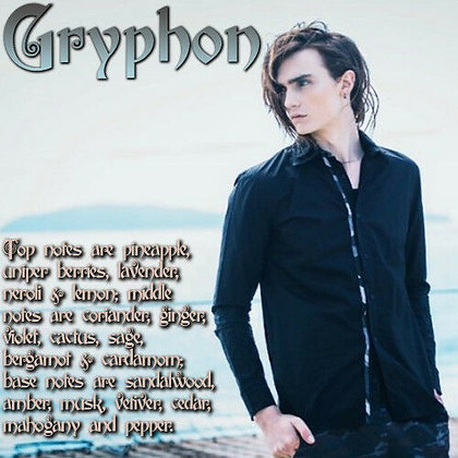 Gryphon (masculine)