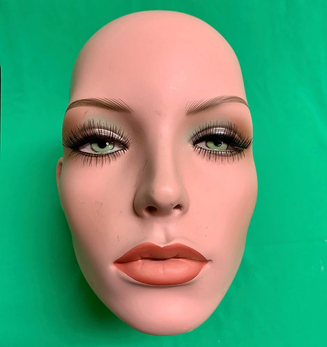 ~Head~ by Unknown Mannequins