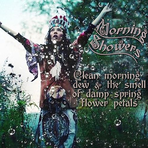 Morning Showers