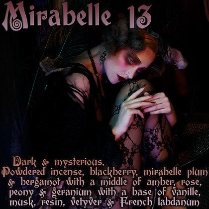 Mirabelle 13