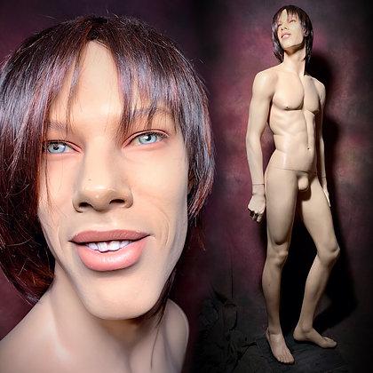 ~Brian~ by New John Nissen Mannequins