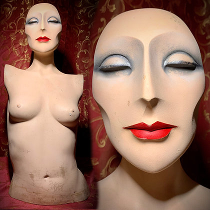 ~Esmay~ by Decter Mannequins