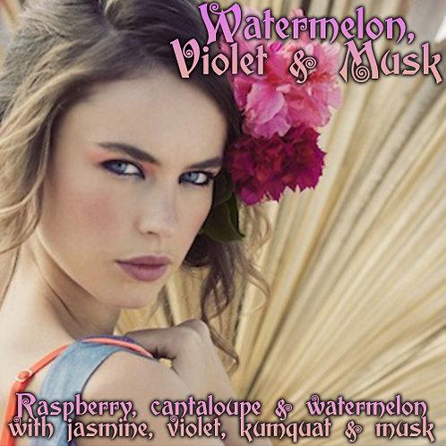 Watermelon, Violet & Musk Parfum