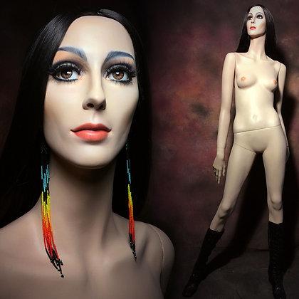 ~Cher~ by Rootstein Mannequin