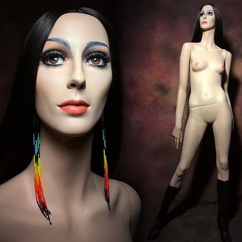 ~Cher~ by Rootstein Mannequin