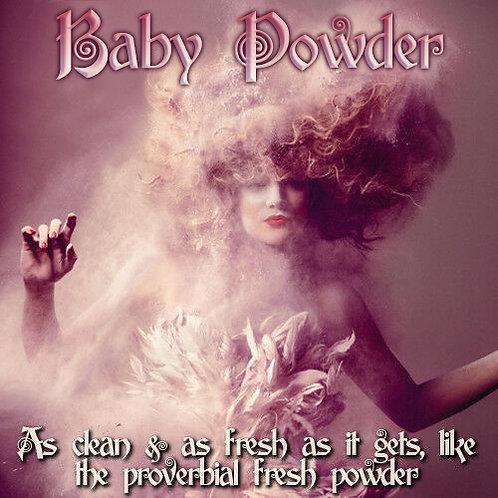 Baby Powder Parfum