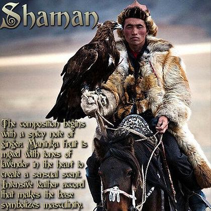 Shaman (masculine)