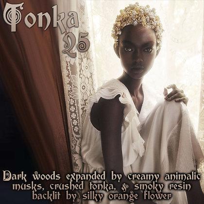Tonka 25