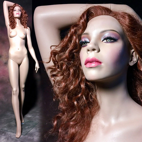 ~Michelle~ CON3 by Rootstein Mannequins
