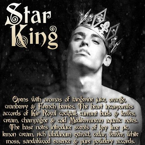 Star King (masculine)