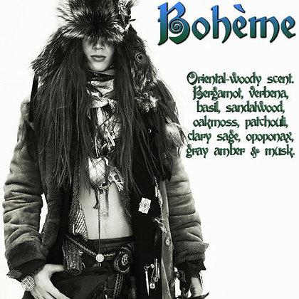 Boheme (masculine)