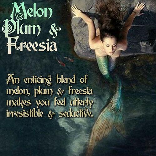 Melon, Plum & Freesia Parfum