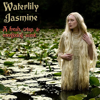 Waterlily Jasmine