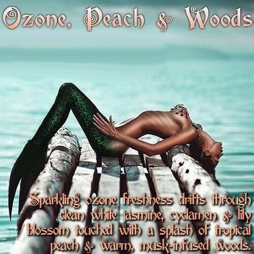 Ozone, Peach & Woods Parfum
